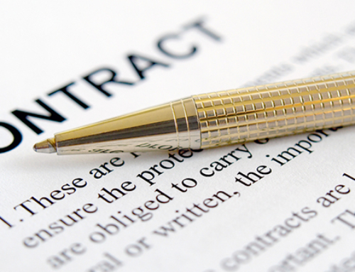 Breach of Contract and Resulting Damages