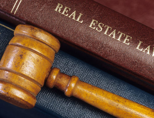 Real Estate Law From a Dallas Business Attorney: TREC and the Seller's Disclosure Notice