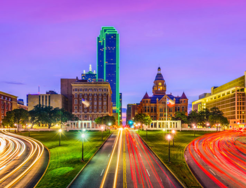 6 Benefits of Starting a Business in Texas