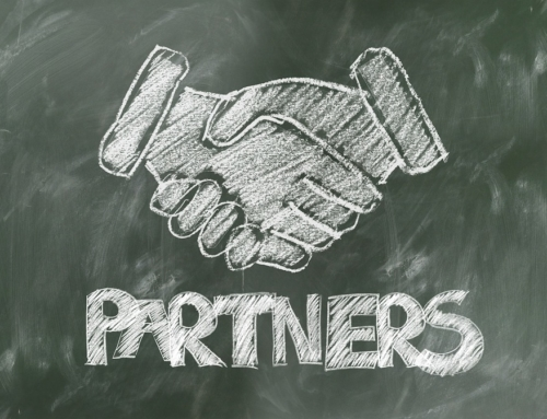 Building a Business Partnership that Lasts
