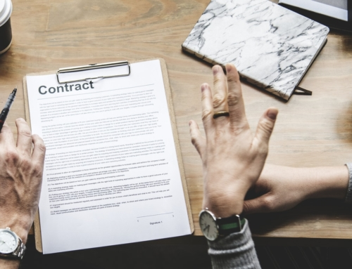 How Can I Tell if a Contract Is Legally Binding or Not?