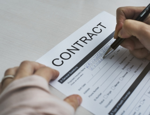 Contract Negotiations – 3 Quick Tips